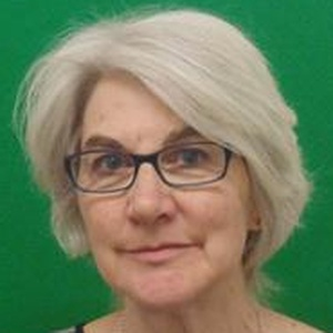 Photo of Jane Milner-Barry