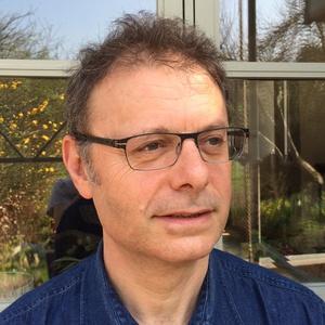 Photo of Adam Mark Goulcher