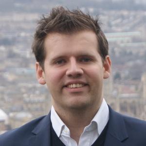 Photo of Ben Howlett