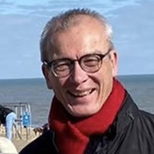 Photo of Edward Biggs