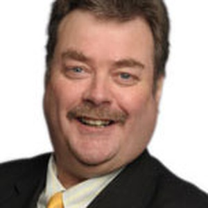 Photo of Stephen Churchman