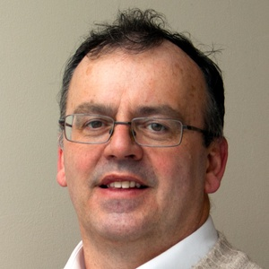 Photo of Dafydd Roberts