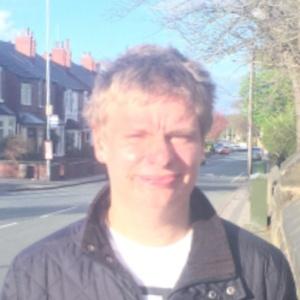 Photo of Anthony David Hill