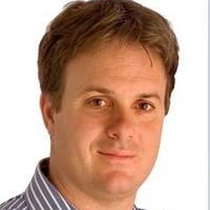 Photo of Julian Sturdy