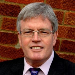 Photo of Joe Cooke