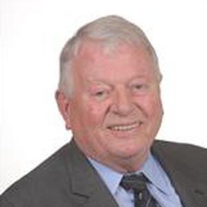 Photo of John Raymond Furey