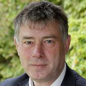 Photo of Derek Stephen Davis