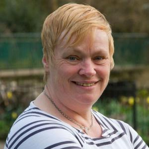 profile photo of Tracy Wilson