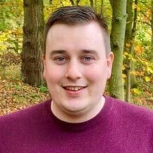 Photo of Danny Wood