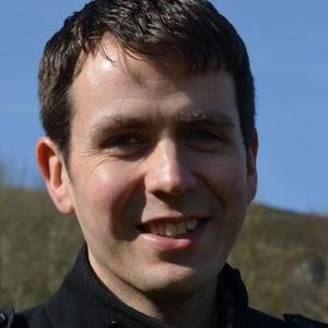 profile photo of Chris John Reed