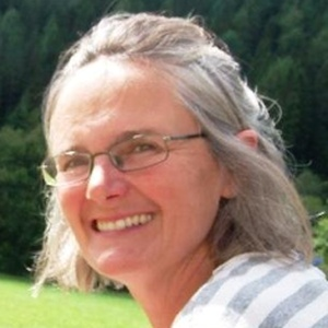 Photo of Emma Bullard