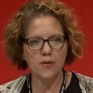 Photo of Bonnie Craven