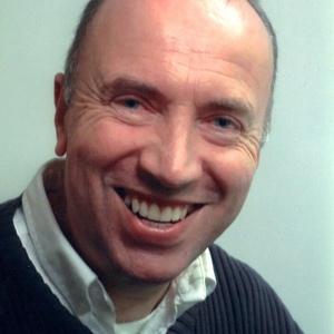 Photo of Alan Charles Rankin