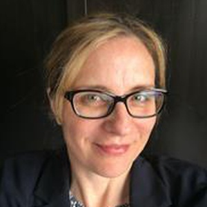 Photo of Liz Grey