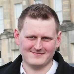 profile photo of Aaron Warren Foot
