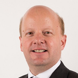 Photo of Dafydd Trystan Davies