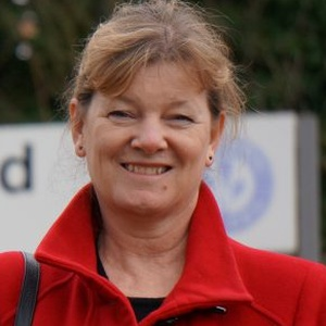 Photo of Jane Berney