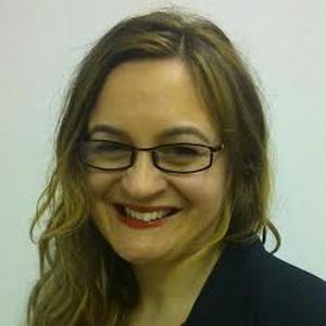 Photo of Antonia Zenkevitch