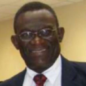 Photo of Tony Ethapemi