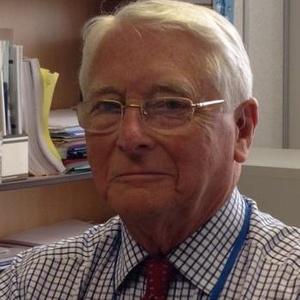 Photo of Graham Latty