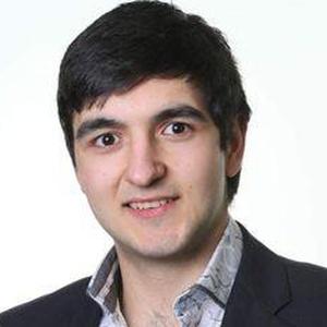 Photo of Adil Sadygov