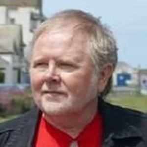 Photo of Ray Shemilt