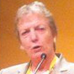 Photo of Christine Tinker