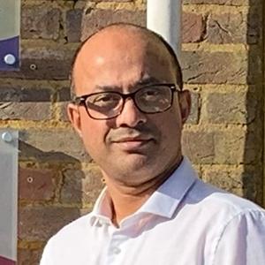 Photo of Junab Ali