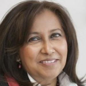 Photo of Purna Sen