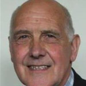 Photo of Gerard Brewster
