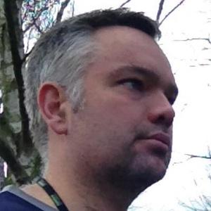 Photo of Mike Pitt