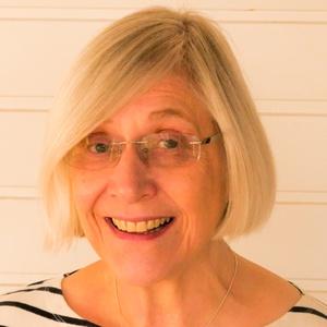 Photo of Margaret Anne Thompson
