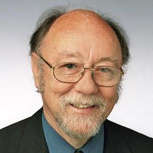 Photo of Jim Dobbin