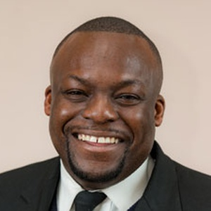 Photo of Michael Bukola