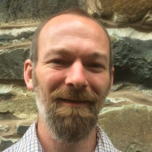 Photo of Marc Fothergill