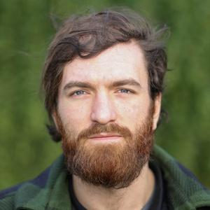 Photo of Christopher Bertenshaw