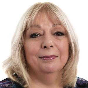 Photo of Denise Ann Sangster