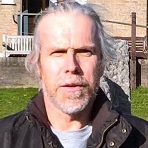 Photo of Patrick Sim