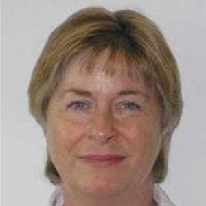 Photo of Margaret Baldwin
