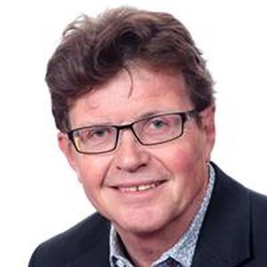 Photo of Edward Murphy