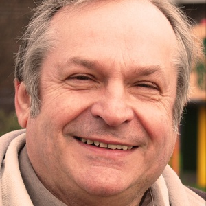 Photo of Philip Barlow