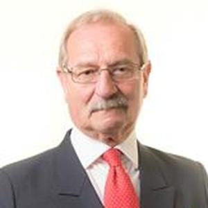 profile photo of Gary Thomas