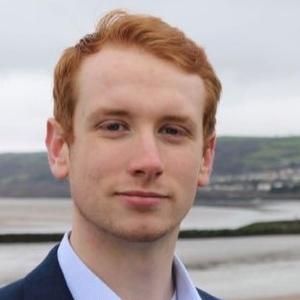 Photo of Sion Ieuan Davies