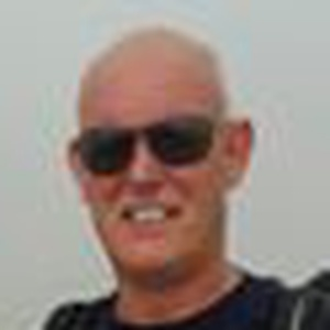 Photo of Perry Smith