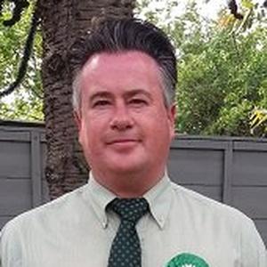 Photo of Andrew Pointon