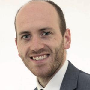 profile photo of Josh Blacker