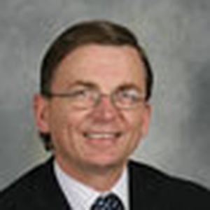 Photo of Graham Gibbens
