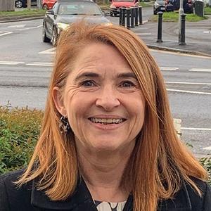 profile photo of Deborah Ann Foster