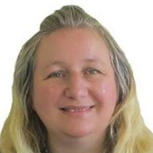 Photo of Andrea Muckley