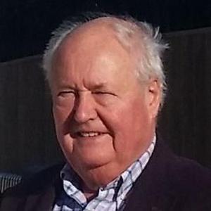 Photo of Colin Barnard